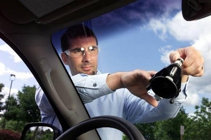 Windshield Repair Service Alpharetta