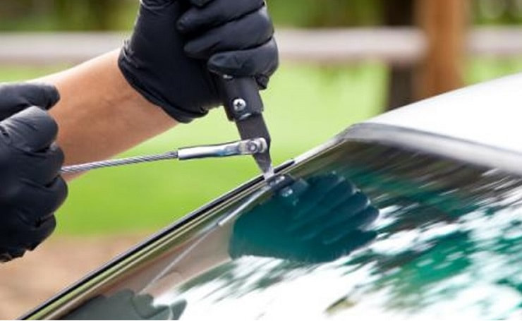 Alpharetta Auto Glass Shop